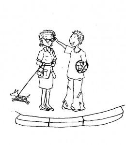 illustration de Fanny Chassagne