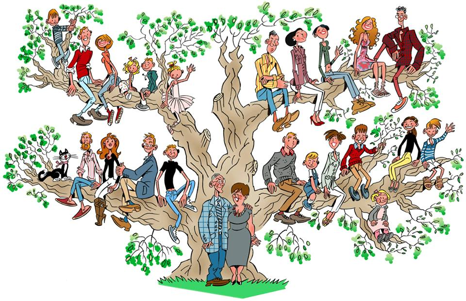 Une famille : une merveille et/ou un piège ? Conférence ce jeudi 7 août à Paimpol