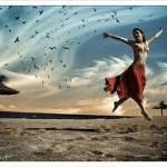 femme-libre-plage