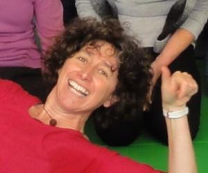 Corinne Vermillard