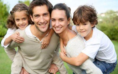 Couple / Famille / Enfants