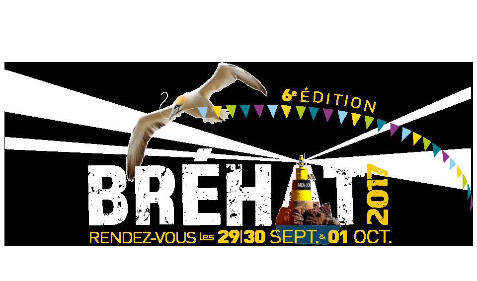 Le festival des insulaires sur l'île de Bréhat