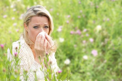 Allergie, Rhume des foins, pas si anodin !