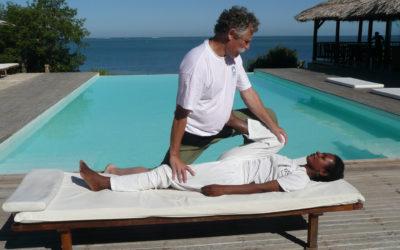 Formation au massage thaï « Nuad Bo Lann »