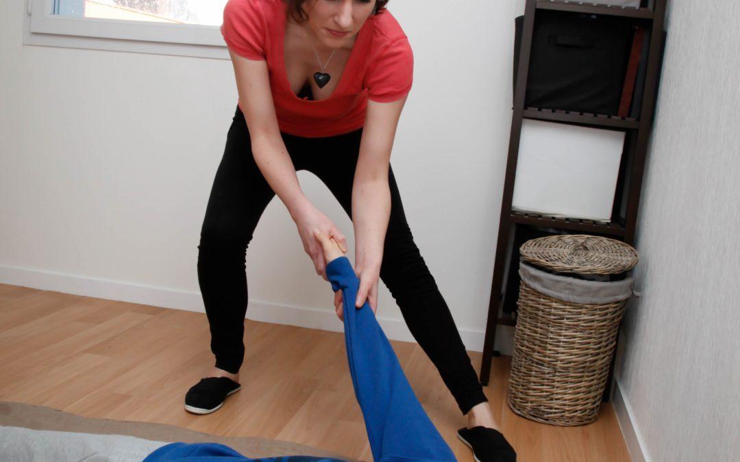 Formation Massage bien-être*Relaxation coréenne (3j)