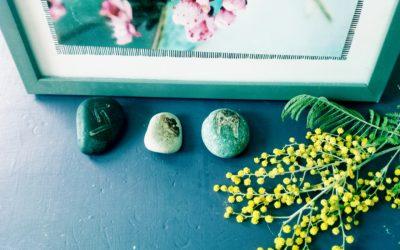 Tirage de runes pour la nouvelle lune du 4 février
